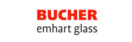 BUCHER emhart glass