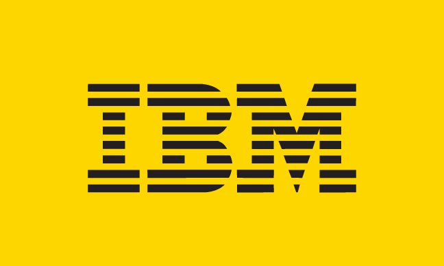 IBM logo destination domino