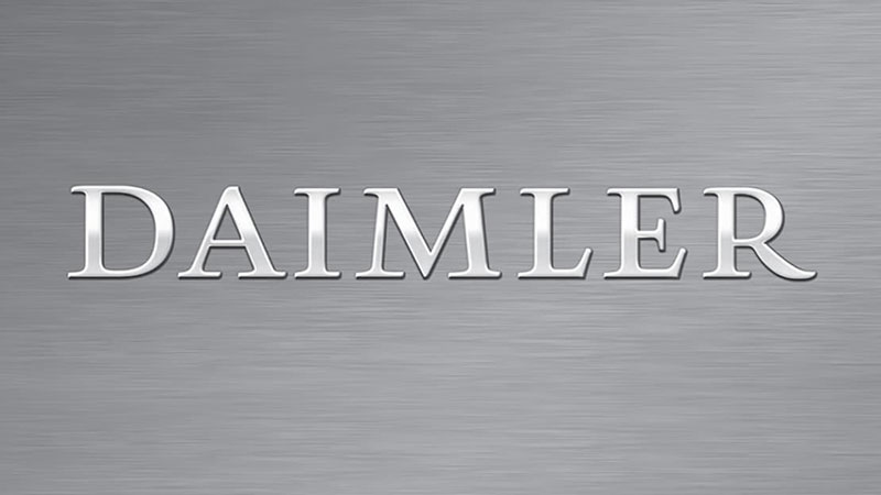 Logo of Daimler Trucks North America