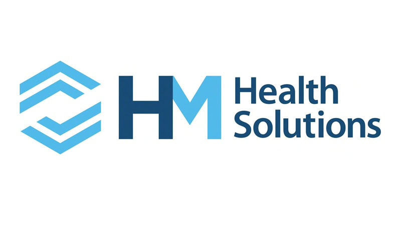 Logo of HM Health Solution
