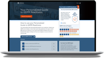 Is your business meeting GDPR requirements?