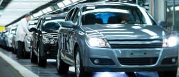 Global automotive manufacturer