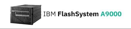 IBM FlashSystem A9000