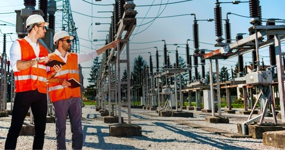 National grid improves grid planning