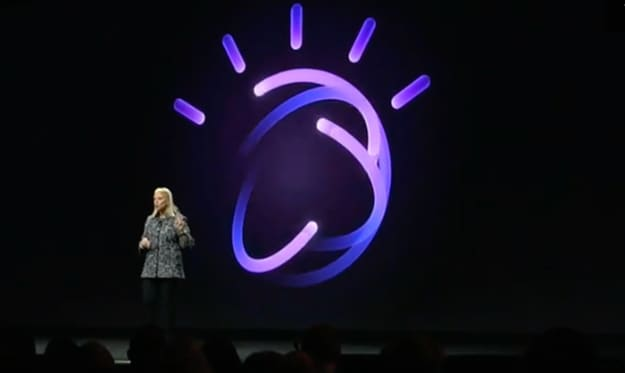 Ginni Rometty's opening keynote at CES 2019