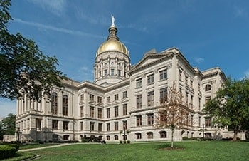 Georgia Capital Building