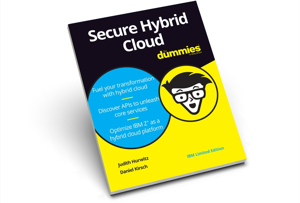 Secure your hybrid cloud