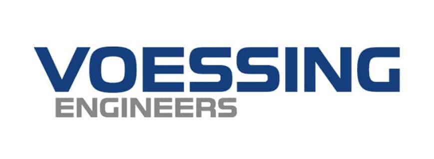 Voessing Engineers logo