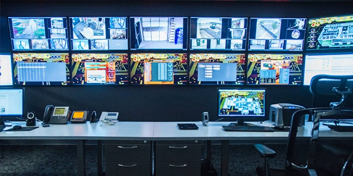 IBM intelligent operations centers