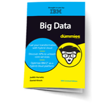Imagen del libro Big Data for Dummies
