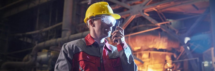 Modernizing worker safety with Watson IoT