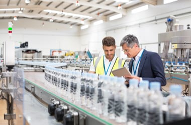 Plastics company advances their transformation by migrating to SAP S/4HANA applications.
