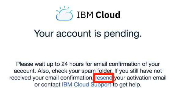 Common IBM Cloud ID and billing questions | IBM