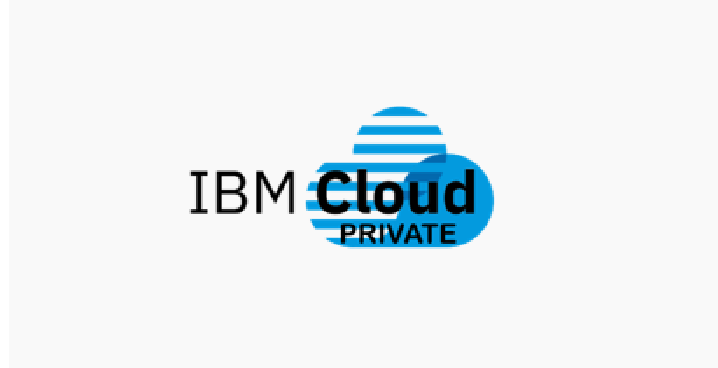 IBM Cloud Private en Power Systems