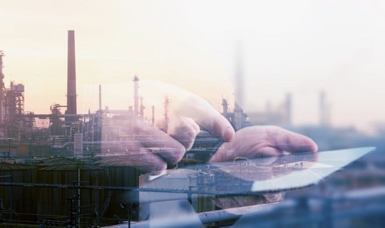 Midstream oil and gas solutions | IBM