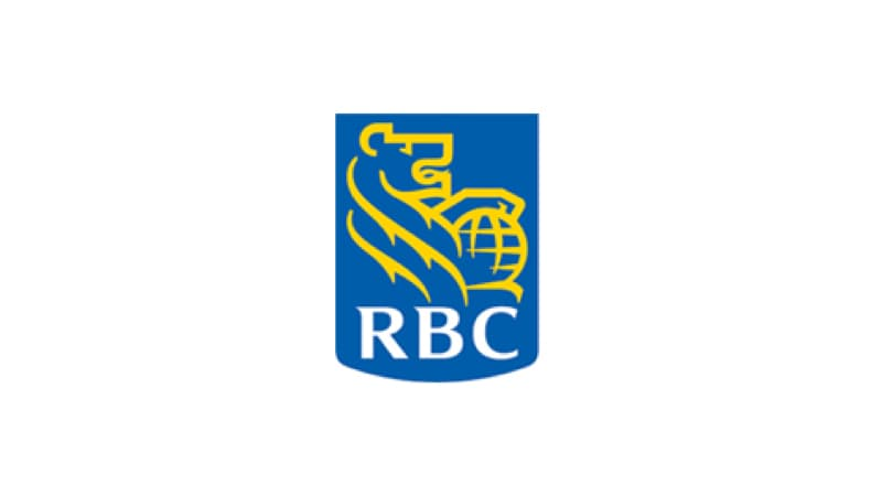 Logotipo da empresa Royal Bank of Canada