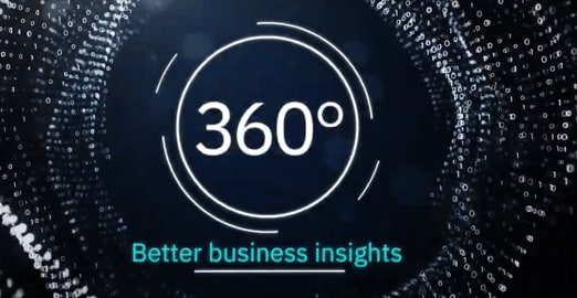 Achieve a 360-degree view with IBM Master Data Management solutions video image