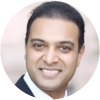 Rohit Bhasin, TSS Sales Leader