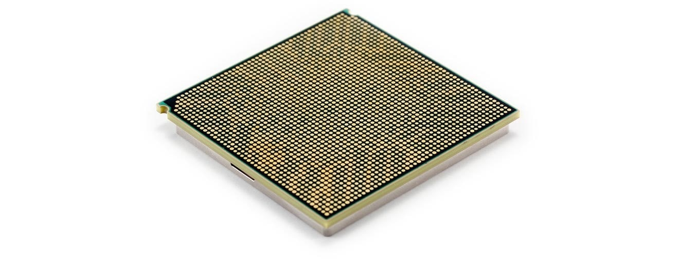 POWER9 processor chip