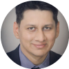 Tariq Ahmad, Service Line Leader - Business Resiliency Services, Global Technology Services