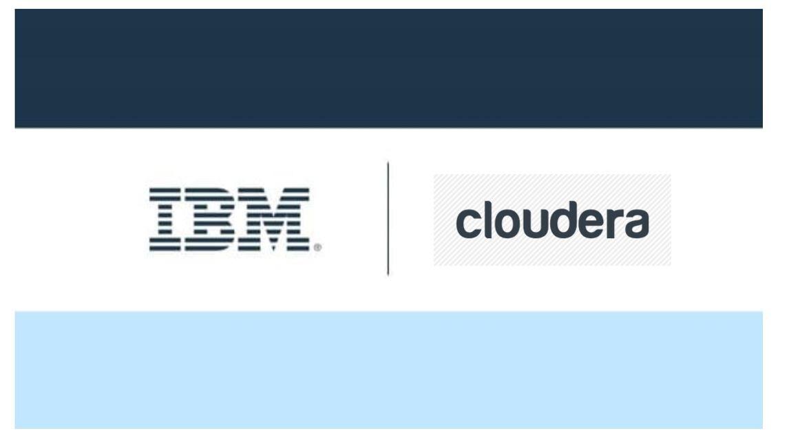 Data Lakes   IBM PartnerWorld