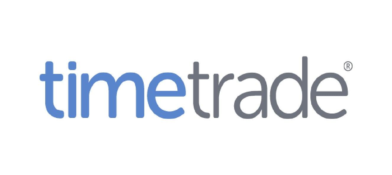 Логотип TimeTrade