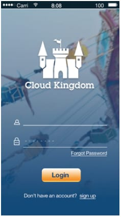 Cloud Directory sign-in