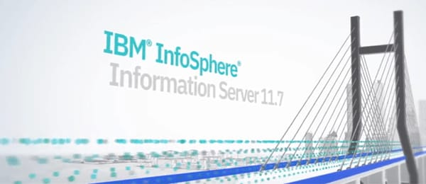 What's new in Information Server 11.7 image