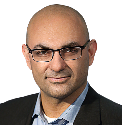 General Manager of IBM Services and AI expert, Rafi Ezry