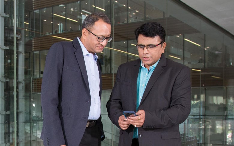 Godrej Group partnered with IBM Services to consolidate IT footprint and better manage risks