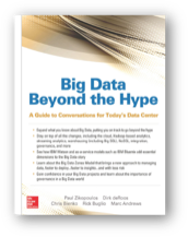 Thumbnail image of the cover from the Big Data: Beyond the Hype ebook