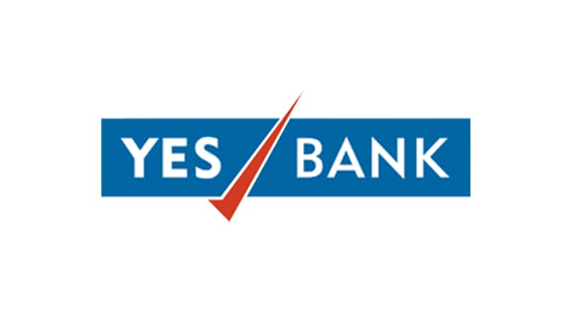 Logo Yes Bank
