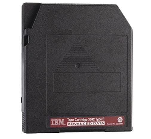 IBM 3592 Tape Cartridge
