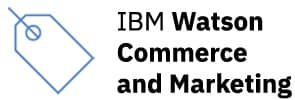 IBM Watson Commerce and Marketing