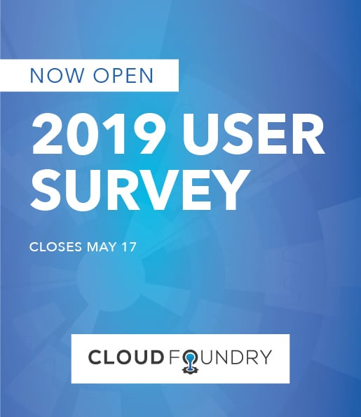 Help Shape the Future of Cloud Foundry-1