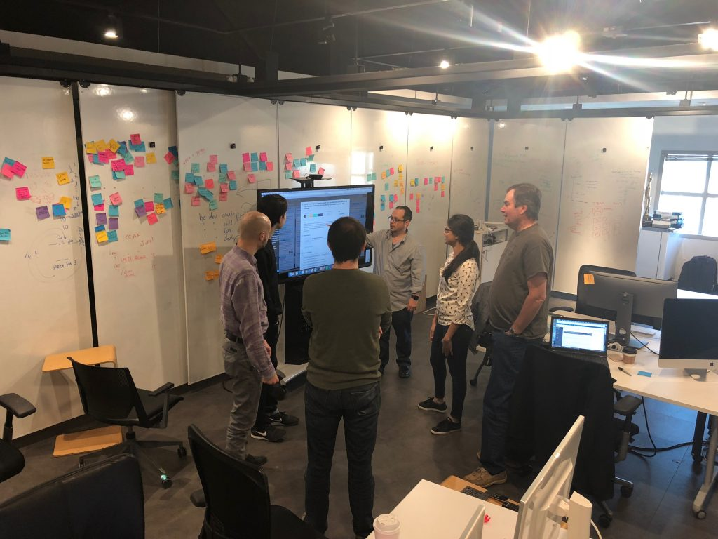 Ten Learnings from Five Years of Intrapreneurial Success in the IBM Cloud Garage-2