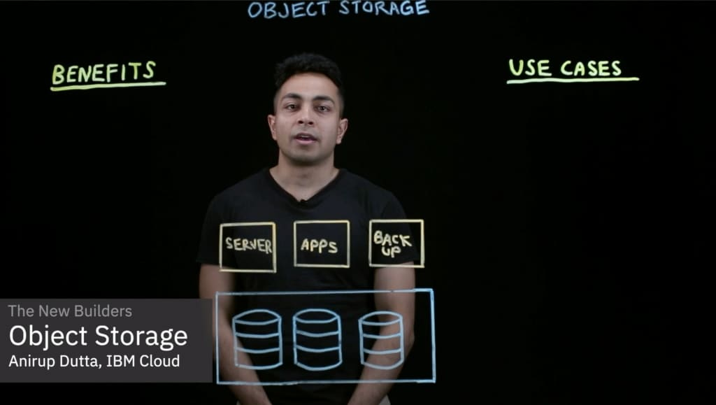 What is Object Storage?-1