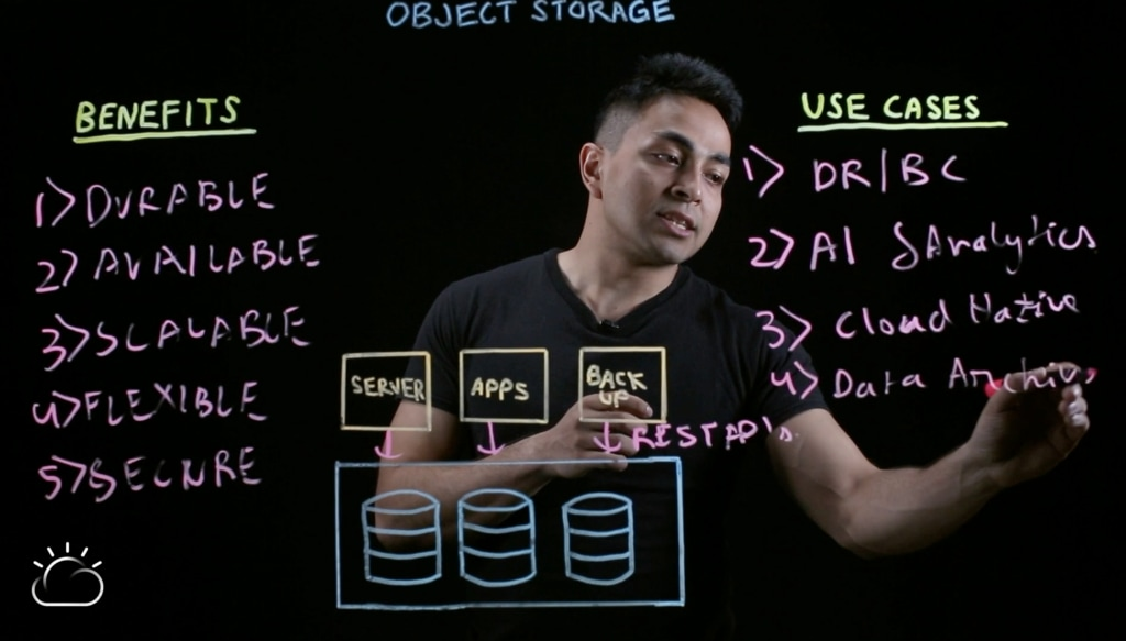 What is Object Storage?-11