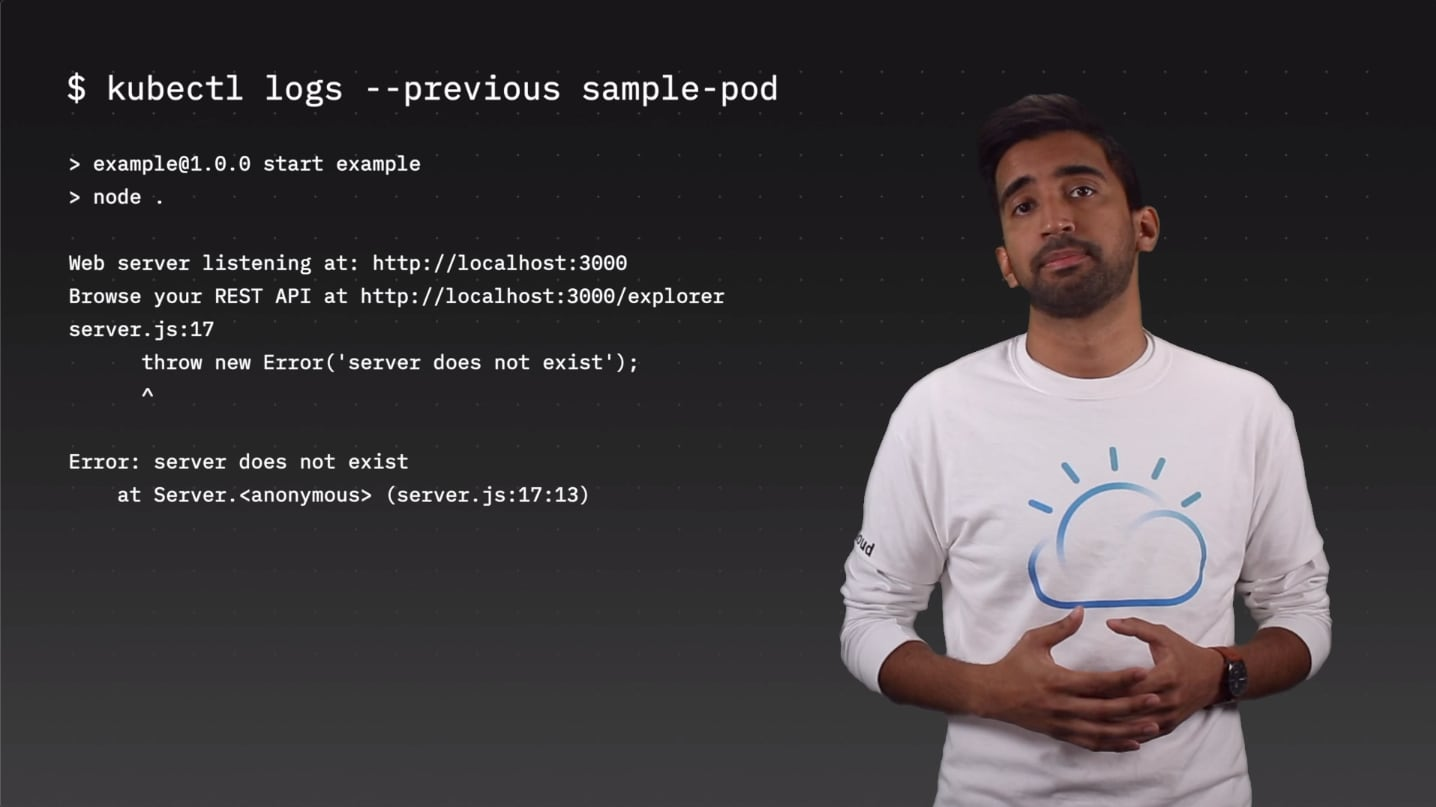 VIDEO – Kubernetes Deployments: Get Started Fast-11