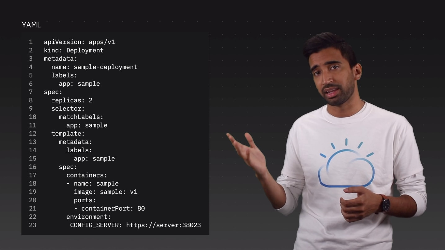 VIDEO – Kubernetes Deployments: Get Started Fast-3