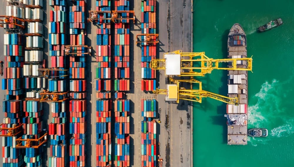 Blockchain for Supply Chain - IBM Blockchain | IBM