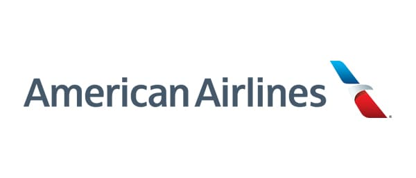 Image of American Airlines logo