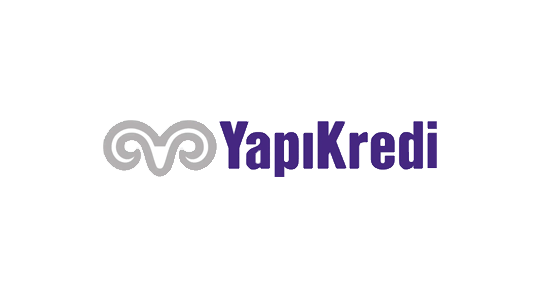 Logotipo de Yapi Kredi Bank