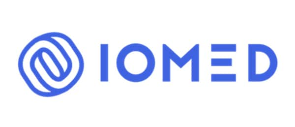 Image of IOMED logo
