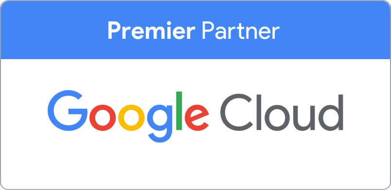 Google Cloud Premier Partner