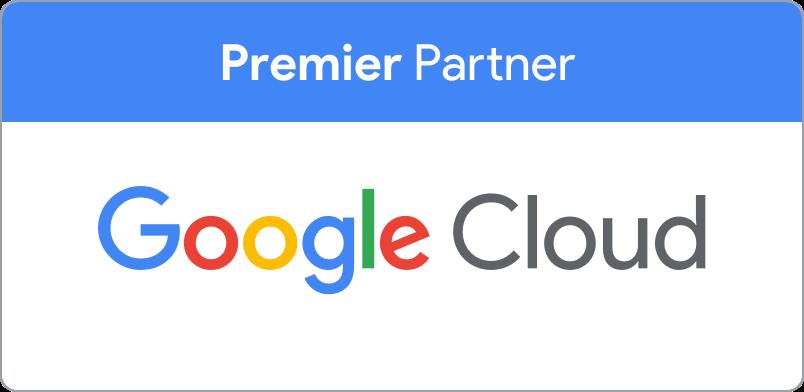 Google Cloud Premier Partner