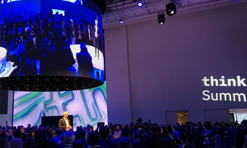 Resumen Think Summit Argentina 2019