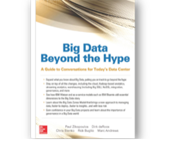 Thumbnail image of ebook on the next generation of big data architectures