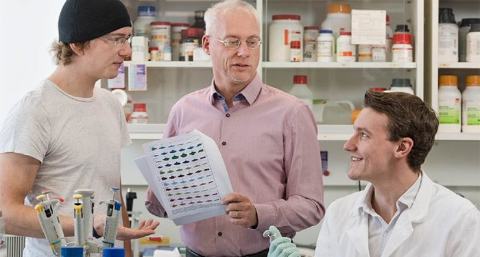 Technical University of Munich generates new insights to fight disease