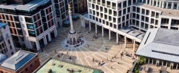 Paternoster Square image